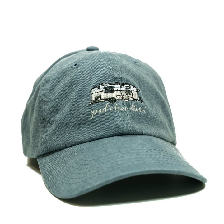GCL Camper Embroidered Hat