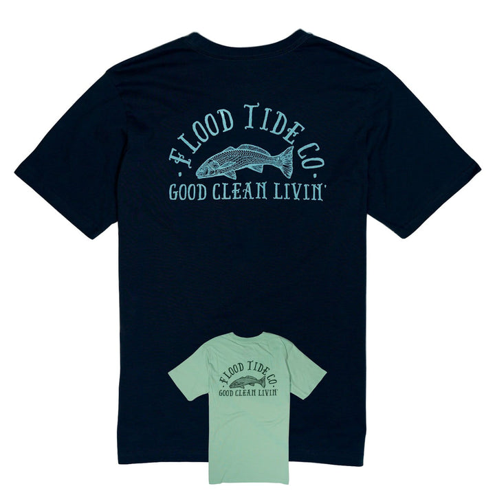 GCL Redfish T-Shirt
