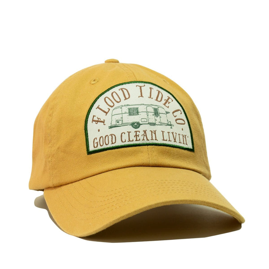 GCL Camper Patch Hat