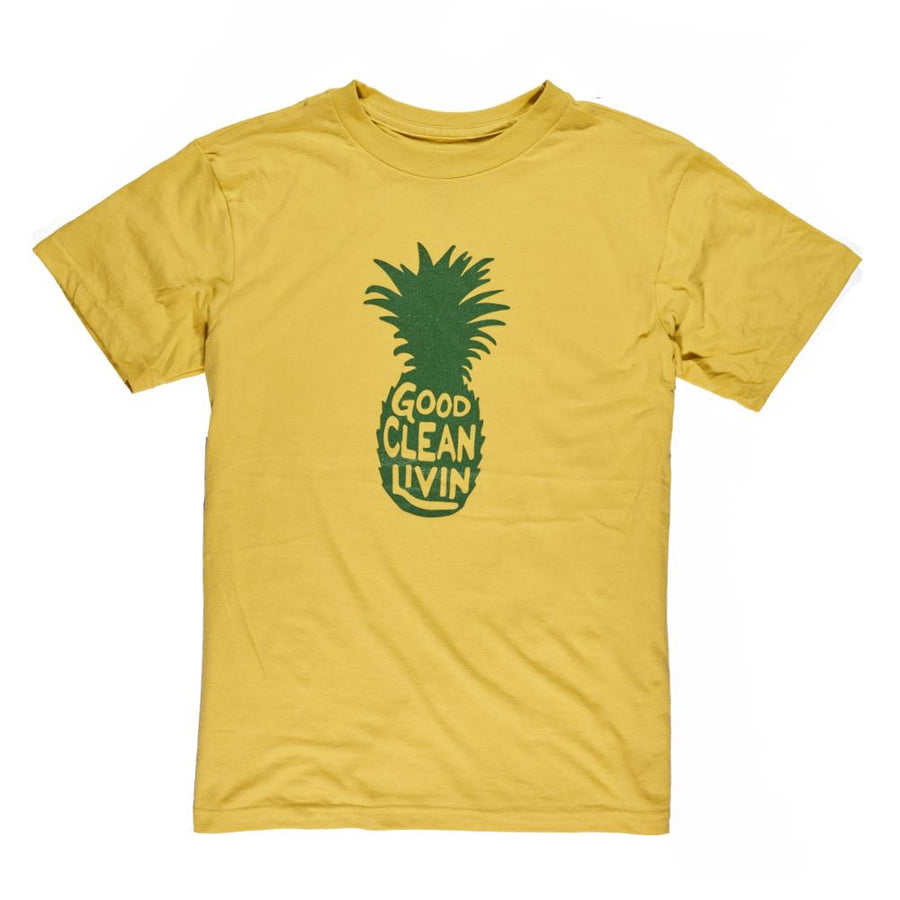 GCL Happy Pineapple T-Shirt