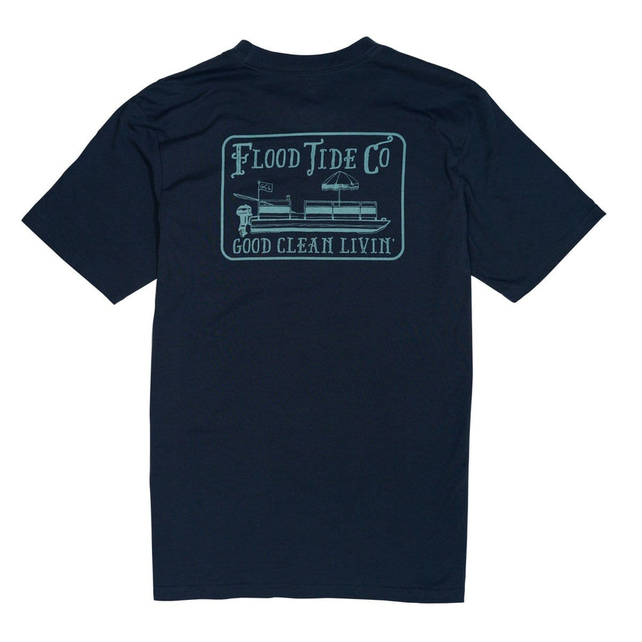 GCL Pontoon T-Shirt