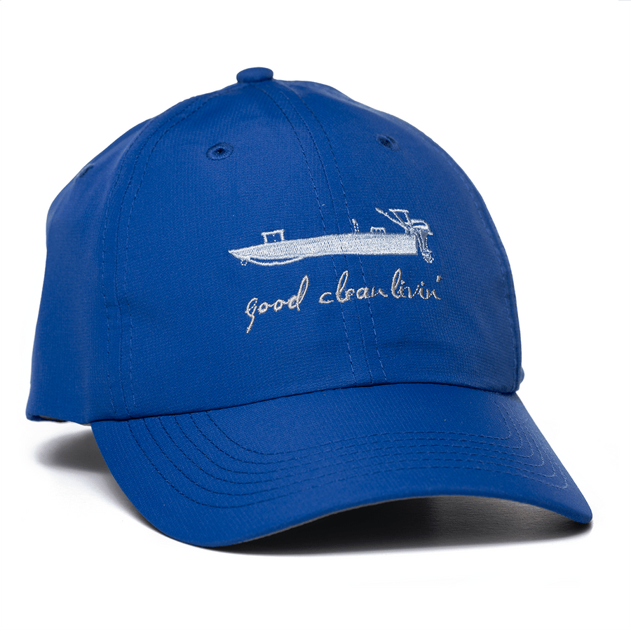 GCL Skiff Performance Hat