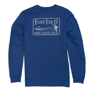 GCL Skiff Long Sleeve T-Shirt