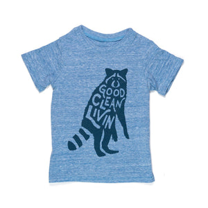 Kid's GCL Bandito T-Shirt