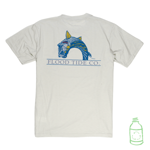 Jumping Tarpon T-Shirt