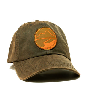 M2M Waxed Field Hat