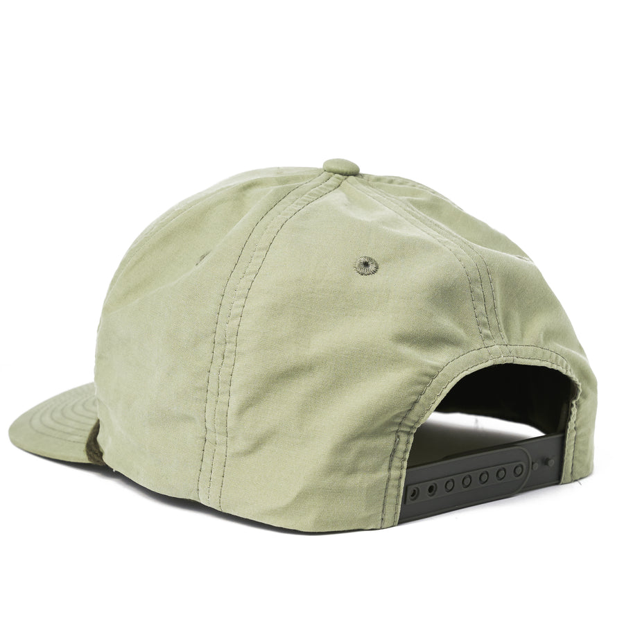 Marsh Critter Quick-Dry Hat