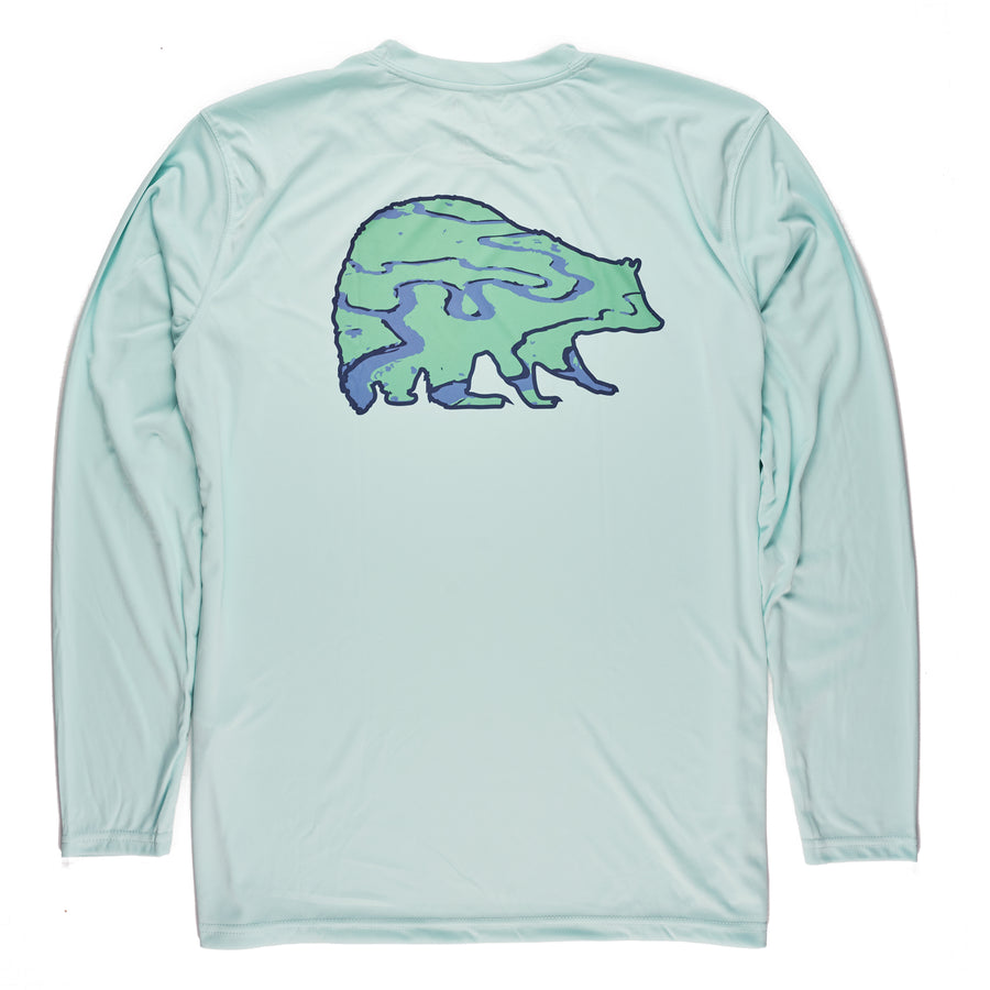 Marsh Critter Solarshirt