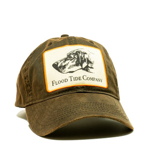 Pointer Waxed Field Hat