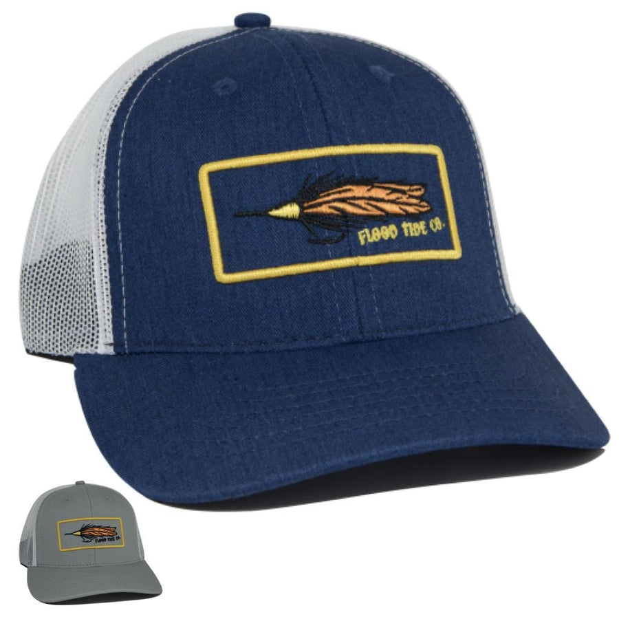 Big Fly Trucker Hat