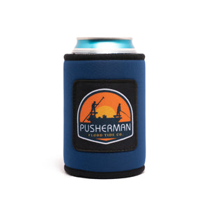 Pusherman Koozie