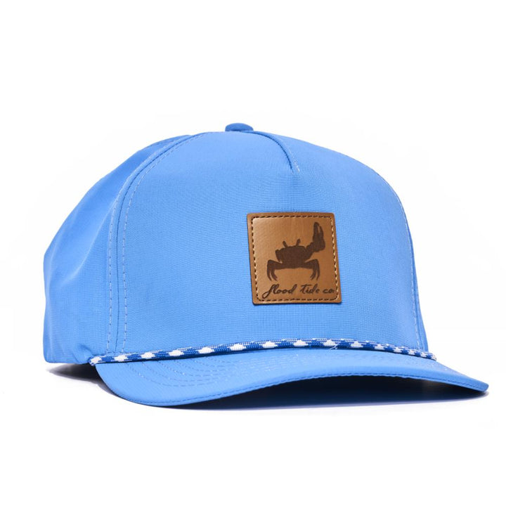 Roping Crab Performance Hat