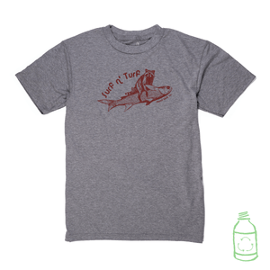 Surf N Turf T-Shirt