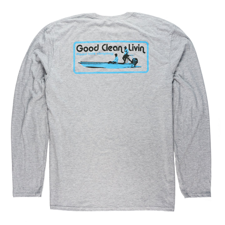 Vintage GCL Long Sleeve T-Shirt