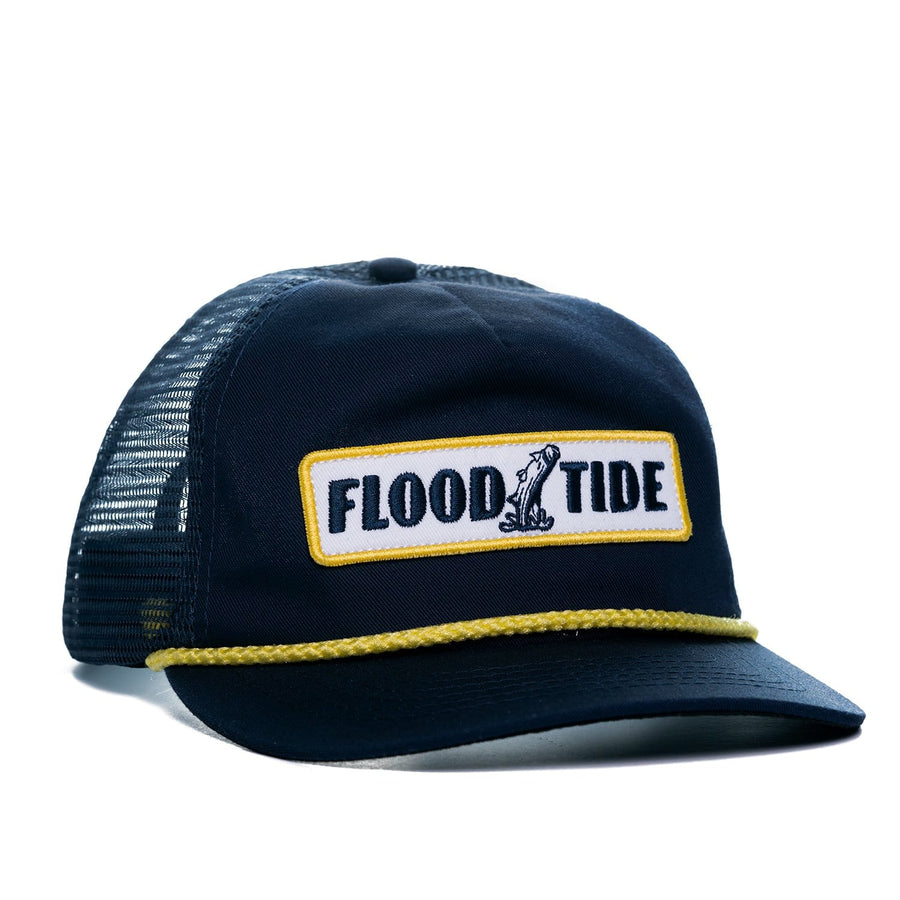 Cole Trickle Trucker Hat