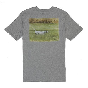 High Grass Point T-Shirt