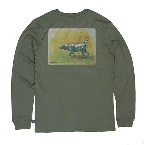 Southern Pointer L/S T-Shirt