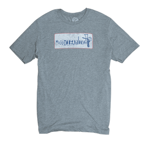 The Skiff T-Shirt