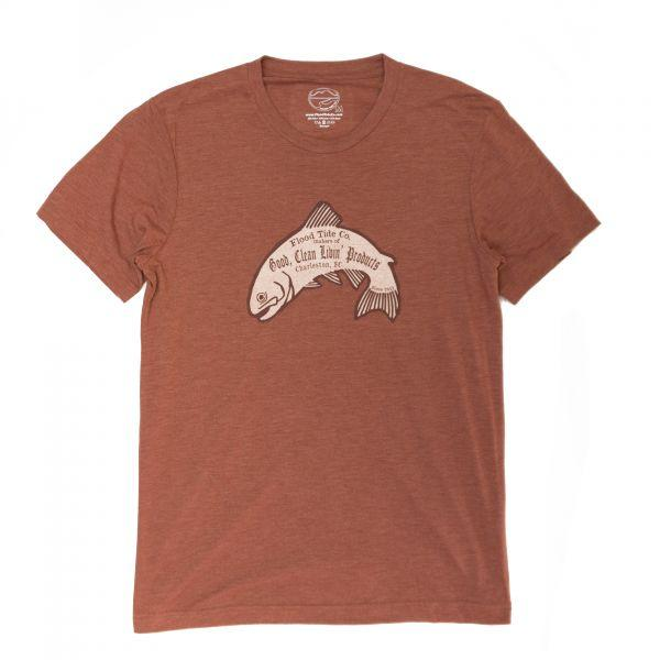 Trout Products Lightweight T-Shirt