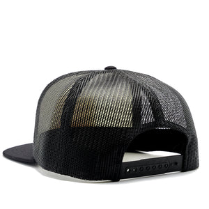 Pusherman Foam Trucker Hat