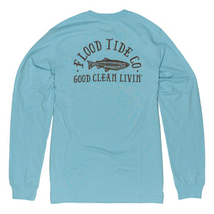 GCL Trout Long Sleeve T-Shirt