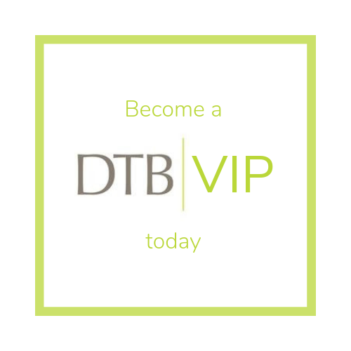 DTB Inc. VIP - Free Shipping, Everyday Savings, Gift with Purchase, Thank You Gifts
