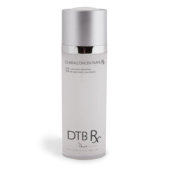 DTB Inc. Chiralconcentrate Rx - 4 in 1 Moisturizer - Serum, Day Cream, Night Cream, Eye Cream