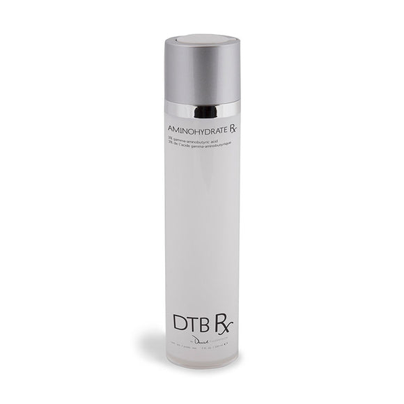 DTB Inc. Aminohydrate Rx - 3 in 1 Moisturizer - Day Cream, Night Cream, Eye Cream