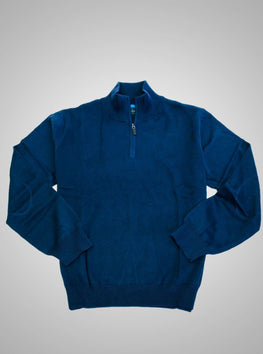 Viyella Long Sleeve Sweater