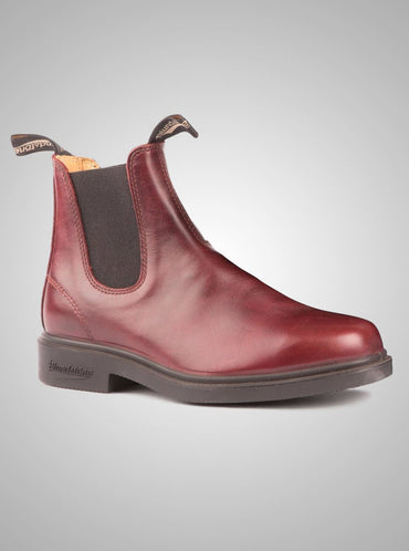 Blundstone 1309 - The Chisel Toe in Redwood