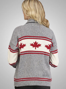 CANADA PULL OVER