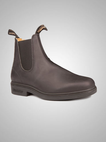 Blundstone 068 - The Chisel Toe in Black