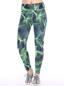 Women's StarLine Leggings - RTS
