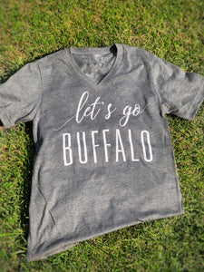 Let's Go Buffalo