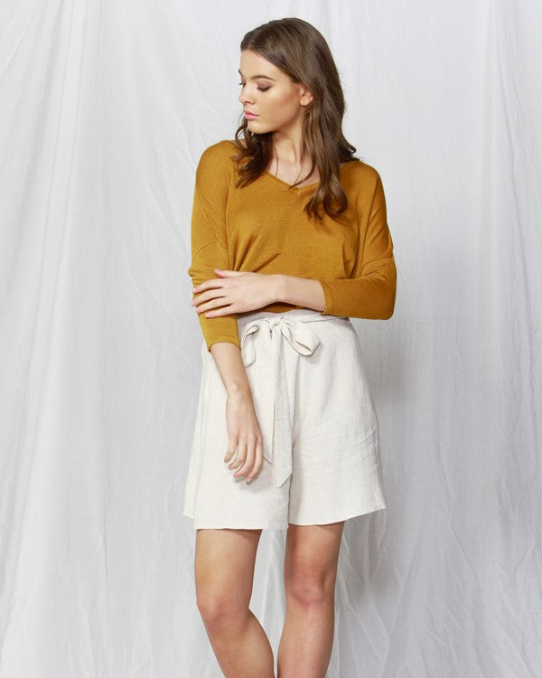Mimosa Savannah Jumper