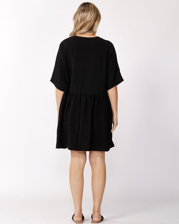 Romee Dress - Black