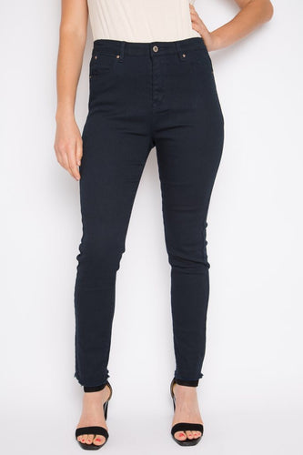 Dark Denim Jean