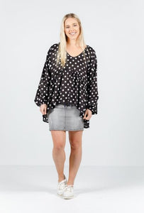 Dot Lucy Top