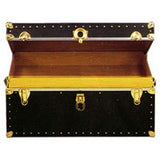 "Biltmore Trunks 32"" Classic 3/4 Locker Trunk"