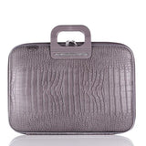 Bombata Bag Cocco Bombata Briefcase for 15 Inch Laptop Siena by Fabio Guidoni