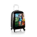 Marvel Tween Spinner Luggage - Avengers