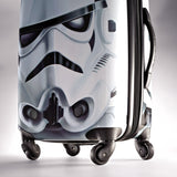 "American Tourister Star Wars 28"" Spinner Storm Trooper"