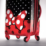 "American Tourister Disney Minnie Mouse 28"" Hardside Spinner"