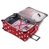 "American Tourister Disney Minnie Mouse 21"" Spinner"