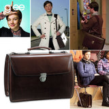 Jack Georges Elements Large Briefcase #4402