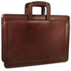 Jack Georges Belting Slim Briefcase 9001