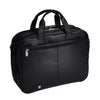 McKlein R Series 8071 Damen Leather Detachable Wheeled Laptop Case