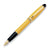 Aurora Ipsilon Resin Yellow Fountain Pen