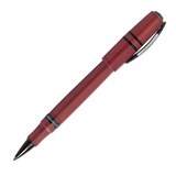 Visconti Homo Sapiens Lava Color Inferno Red Rollerball Pen