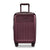 Briggs & Riley Sympatico 2.0 International Carry-On Expandable Spinner Plum